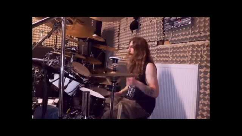 Asenblut - Offenbarung 23 - PLAYTHROUGH Drums