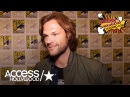 'Supernatural' At Comic-Con: Jared Padalecki On The Surprise Kansas Performance In Hall H