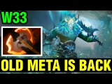 Old Phantom Assassin Back To The Game! - W33 - Dota 2
