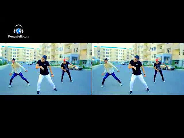 Wepa (ABM) - Lebinden (Official Clip)