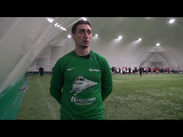 Северная Звезда - Путейцы (интервью)