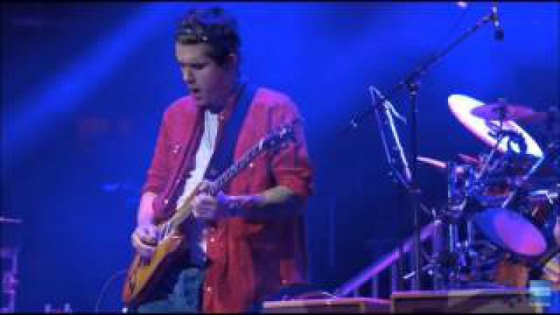 Dead Company (feat. John Mayer) - Cold Rain and Snow