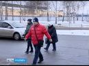 На проспекте Авиаторов в Ярославле начался ямочный ремонт
