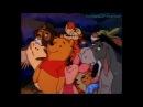 Dj Maksimus - The New Adventures of Winnie the Pooh (Electro Mix)