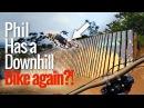 Downhill at Mountain Creek Bike Park - Vernon NJ | Thrills with Phil
