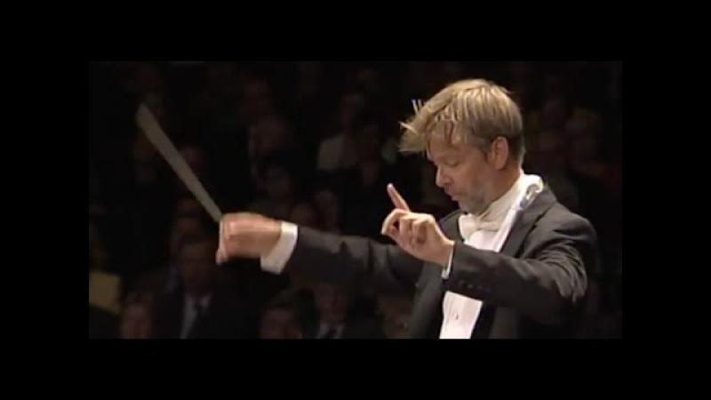 Sibelius: Kullervo - Jukka-Pekka Saraste Finnish Radio Symphony Orchestra