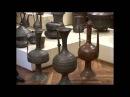 Прогулки по музею коллекция медно-чеканных изделий часть 1