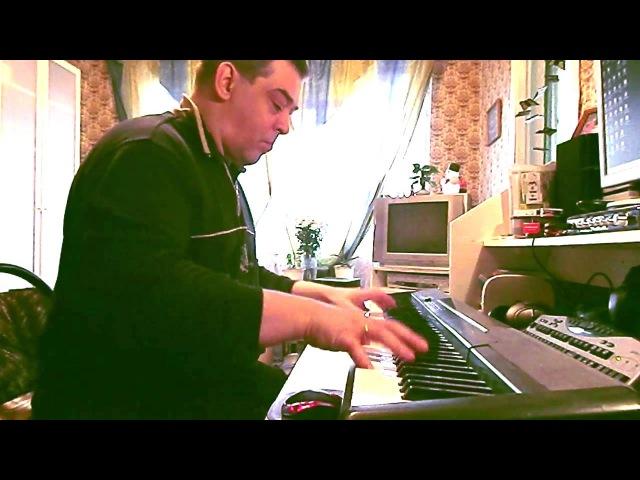 Л. Бетховен. Allegretto