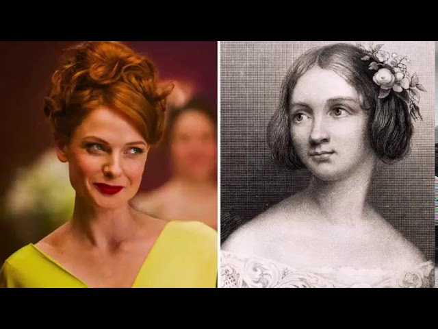 Jenny Lind P.T. Barnum's Relationship In Real Life Was Much Different From 'The Greatest Showman'