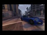 Clip in GTA 5 MiyaGi feat Эндшпиль - Малиновый рассвет (Смотреть в HD)
