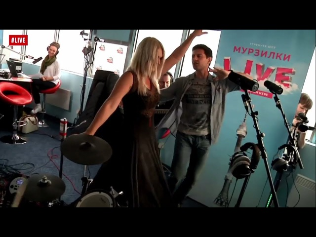 ლალები - ქართულად ამღერებული რუსი მომღერლ