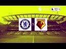Chelsea vs Watford - Match Preview 21.10.2017 | Premier League HD