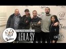 LEILA SY (Réalisatrice pour Kery James, Lino, Vald ) - LaSauce sur OKLM Radio 28/02/2018 {OKLM TV}