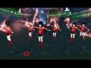 Loli dance VRChat Лоли танцуют