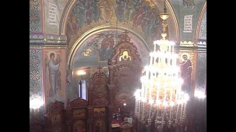 Пятилетний юбилей Свято Варваринского храма