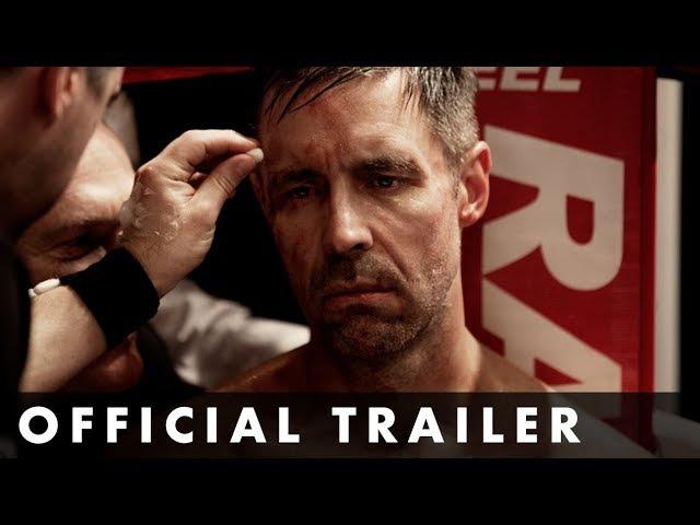 Джорнимен / Journeyman 2017 Official Trailer