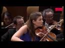 JANINE JANSEN Mendelssohn Violin Concerto in E minor Mariss Jansons