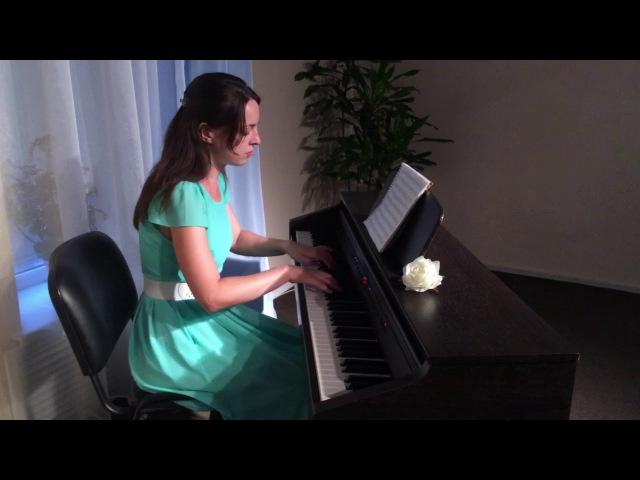 Ирина Казмирук - Прелюдия F dur
