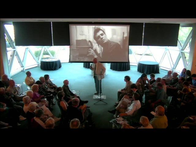 The Road to St. Petersburg: Jack Kerouac Event