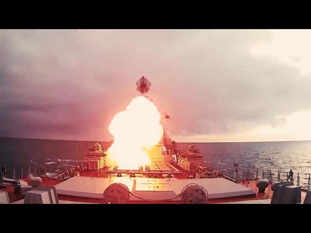 Северный флот выполнил в прошедшем году все поставленные перед ним задачи