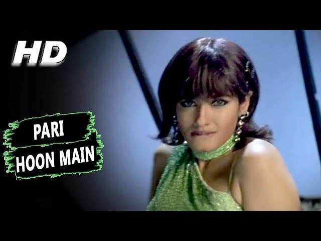 Pari Hoon Main | Jaspinder Narula | Officer 2001 Songs | Raveena Tandon