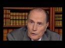 François Mitterrand et les excuses de la France à propos de Vichy (1994)