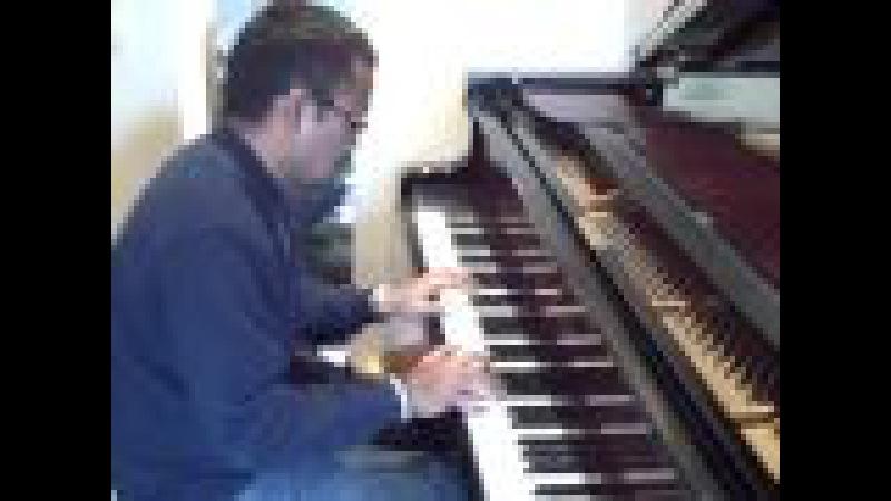 Ikaw solo piano
