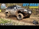Off-road - 292 4WD Pajero, Patrol, Chevrolet Niva, УАЗ-469, ГАЗ-69