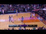 Tyson Chandler Wins the Game for Suns via out-of-bounds Alley-Oop with 0.6 Seconds Left