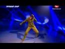 """Танцуют все 6 сезон - Никита. Танец """"Богомол""""  Эфир от 20.12.2013"""