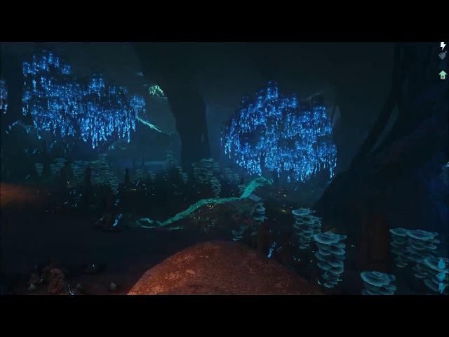 Aberration New Map Part IV / ARK Survival Evolved