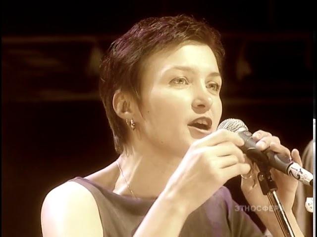 Инна Желанная - Пшеница (Этносфера 2007)