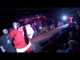 Tech N9ne - K.O.D. Tour Live from Kansas City DVD Part 10