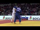 Grand Slam Duesseldorf 2018: IARTCEV Denis (Russia) - DUPRAT Pierre (France)