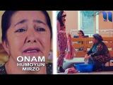 Humoyun Mirzo - Onam (hayotiy klip) Хумоюн Мирзо - Онам (хаётий клип)
