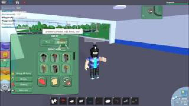 Roblox Code SWAT Suit