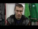 Послематчевое видео из раздевалки Ак Барса