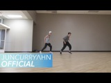 BTS Cover Project 'Best of Me' Original Choreography SHORT