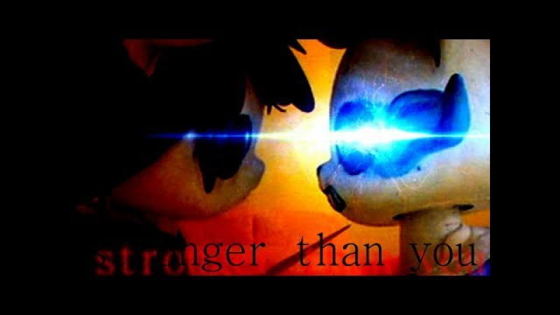 LPS : UNDERTALE - Stronger Than You -Version 2-