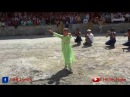 GB Cultural Dance By a Tallented Girl From Gilgit Baltistan    Halim Hami