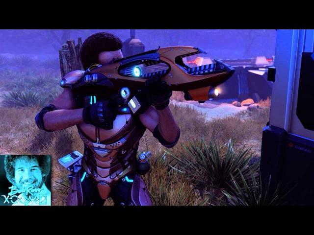 XCOM 2: Bob Ross Voice Pack