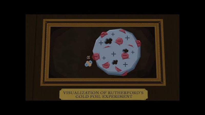 2400 лет в поисках атома [Ted ed]