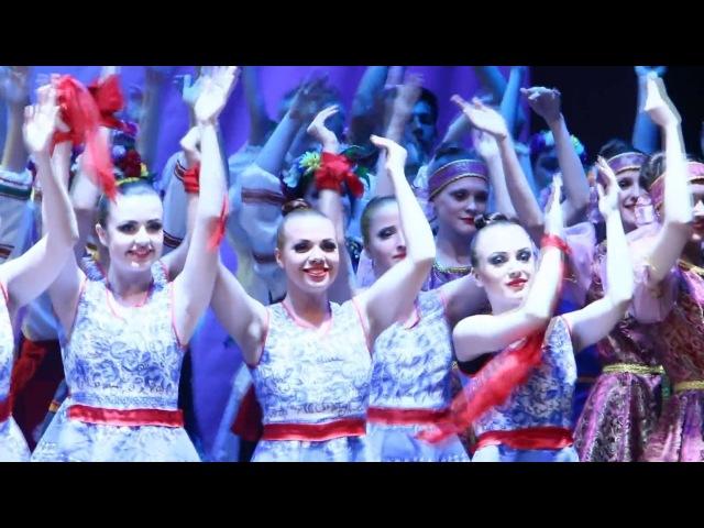 Студвесна 2014 - Гала концерт