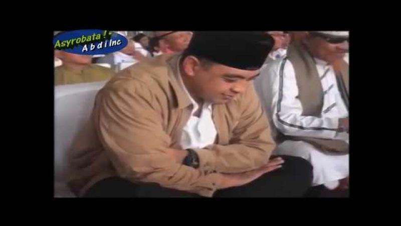 KH ABUYA ABAH UCI Turtusi Haol Syaikh Abd Kodir New Part 10