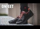 Asics Gel Lyte V Goretex Black\Red Onfeet Review |