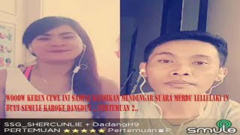 Semule karoke dangdut duet pertemuan 2 video youtub