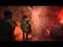 IDF Elite Counter Terrorism Unit LOTAR Eilat Practices Rescuing Hostages NEW