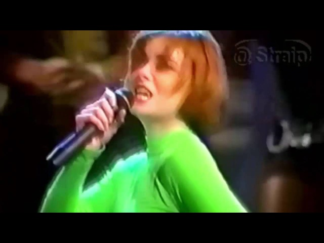 Cathy Dennis - Touch Me (All Night Long (Live (Widescreen - 16:9)