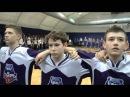 2016-04-24 Финал России 2016, юноши 2003. Красноярск vs Василеостровская СПб. Красная Пахр ...