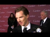 Benedict Cumberbatch at Palm Springs Festival